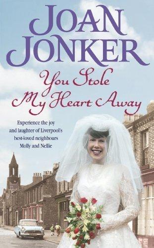 You Stole My Heart Away by Jonker, Joan (2006) Paperback