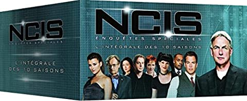 NCIS: Staffel 1-10