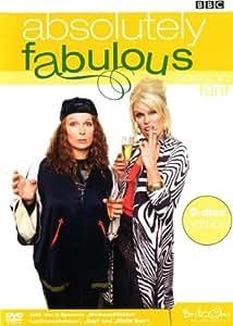 Absolutely Fabulous - Season fünf (2 DVDs) [Import anglais]