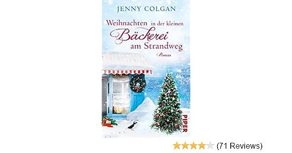 Colgan Sommerküche : Weihnachten in der kleinen bäckerei am strandweg: roman die kleine