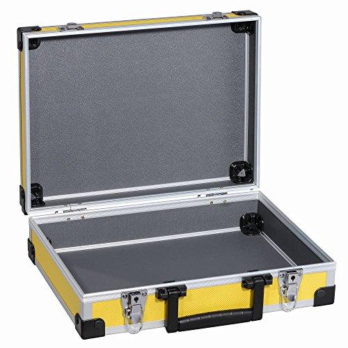 TrendLine Universalkoffer Alu Optik