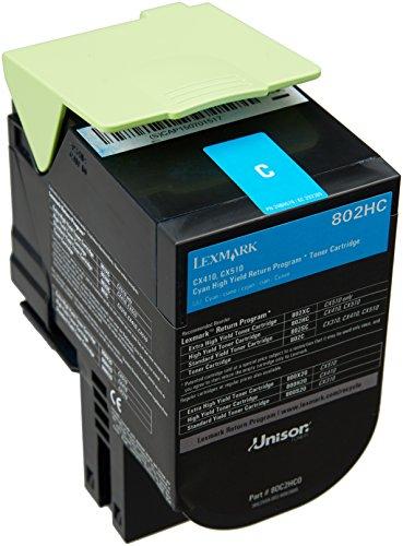 Lexmark - Toner Ret Prog