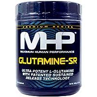 MHP - Glutamine-SR 12 Hour Muscle Feeder - 2.2 lbs. by MHP preisvergleich bei billige-tabletten.eu
