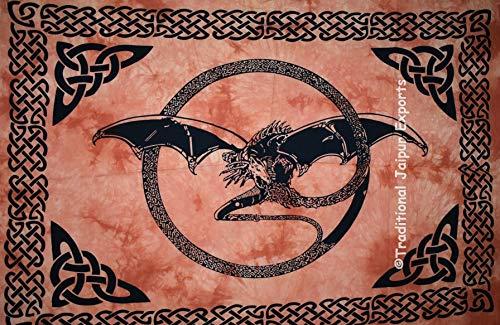 Poster di Arte della Parete del Drago di Shenron, Decorazione della Parete...
