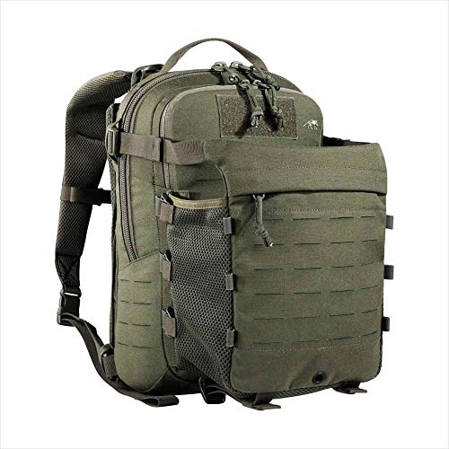 Tasmanian Tiger Assault Pack 12 Oliv, Oliv