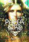 Paper Girl, tome 1 par Maille