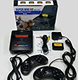 2018 neue SG-107 16 Bit TV Video Handheld-Spielkonsole Portable Game-Spieler können speichern 167 MD Games (versand von china)