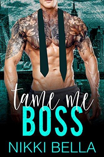 Tame Me Boss