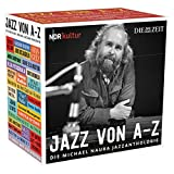 Die Zeit-Edition: Jazz Von A-Z