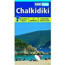 DuMont direkt Chalkidiki
