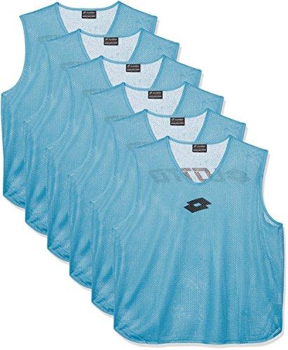 Lotto Herren Ärmelloses T-Shirt Cross Tank 6PCS Blau, 1 - Cross 1 T-shirts