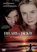 Hilary & Jackie hier kaufen