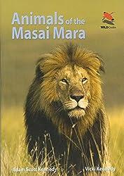 Animals of the Masai Mara (WILDGuides)
