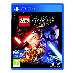 LEGO Star Wars: The Force weckt