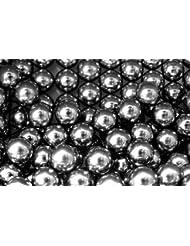 SMK - Bolas de acero de carbono para rodamientos (100 x 9,5 mm)