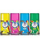 #9: Cotton Mist Air Freshener refills for Automatic dispensers Pack of 4-250ml refills