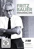 Fritz Bauer: Gespräche, Interviews kostenlos online stream