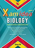 Xam Idea Biology  Class 12 for 2018 Exam