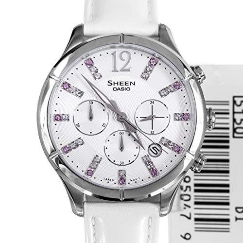 Casio - Womens Watch - SHE-5020L-7AEF