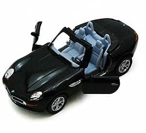 Kinsmart Bmw Z8 Toy Car - Multi Color