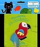 Mes animaux en couleurs