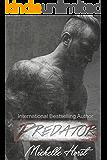 Predator (English Edition)