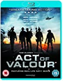 Act of Valour [Blu-ray]