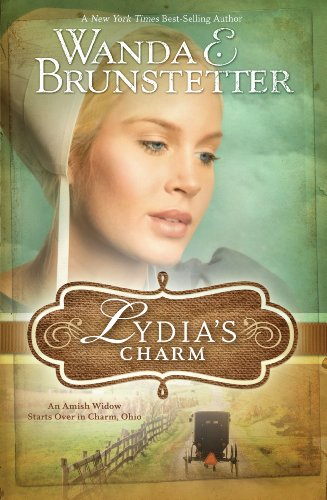 Lydia S Charm Christian Large Print