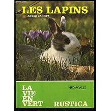 LES LAPINS - LA VIE EN VERT N°4