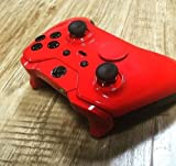 #10: GADGETS WRAP Glossy Red Skin for Xbox One Controller