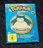 Die Welt der Pokémon - Staffel 1-3, Vol. 13