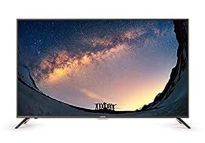 Philips 109.3 cm (43 inches) 43PUT7791 4K UHD LED Smart TV (Black)