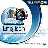 Tell me More Englisch. Sprachenlernen mit TV-Nachrichten. Version 9.0 DVD-ROM
