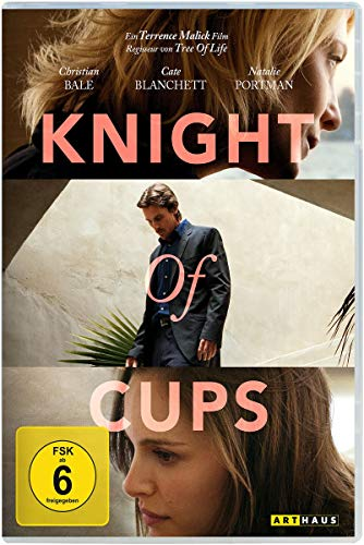 Knight of Cups -