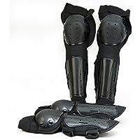 Fincci ginocchio e gomito Protezione Guard per sport all' aperto