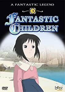 Fantastic Children Vol. 3 [UK Import]
