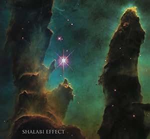 Shalabi Effect [Digipack]