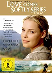 The Love Comes Softly Series, Teil 1-3 [3 DVDs]