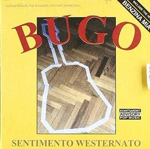 Bugo In concert