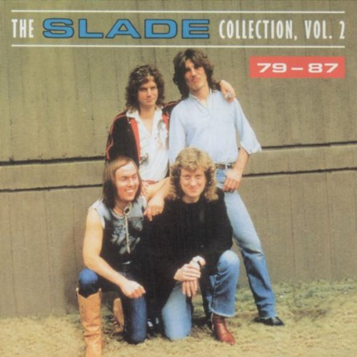 The Slade Collection Vl.