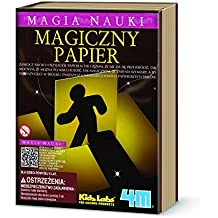 4M Impossible Paper Science Magic by 4M