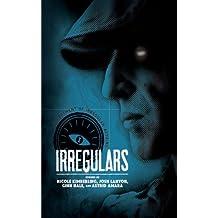Irregulars: Stories by Nicole Kimberling, Josh Lanyon, Ginn Hale and Astrid Amara (English Edition)