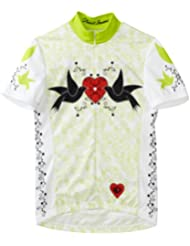 Pearl Izumi Kinder Kurzärmliges Trikot Junior Limited Edition Jersey