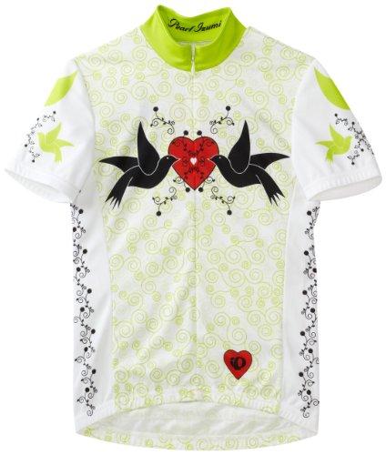 Pearl Izumi Kinder Kurzärmliges Trikot Junior Limited Edition Jersey