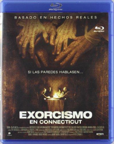 Exorcismo En Connecticut [Blu-ray]