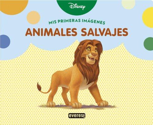 Animales Salvajes. Mis Primeras Imágenes