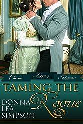 Taming the Rogue: 3 Classic Regency Novellas (Classic Regency Romance Bundles Book 2) (English Edition)
