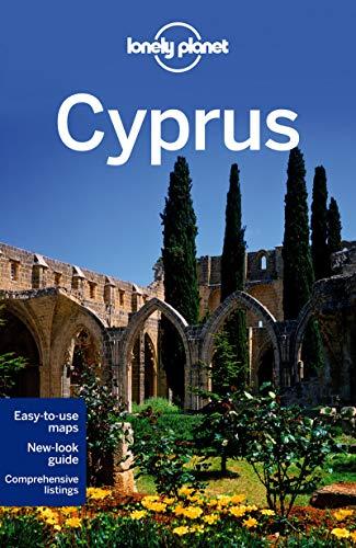 Cyprus - 6ed - Anglais