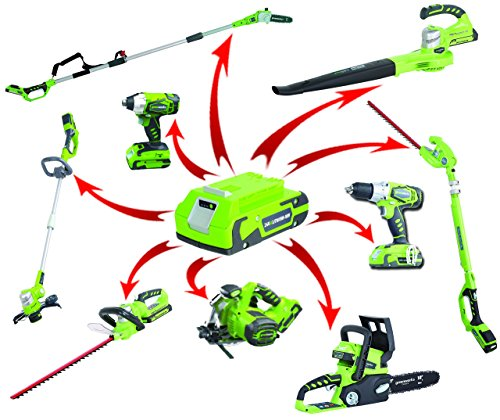 Greenworks-Tools-Taille-haie-tlescopique-sans-fil-24-V-Lithium-ion