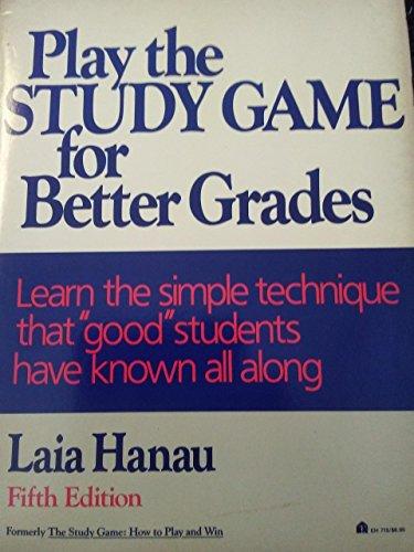for Better Grades ()